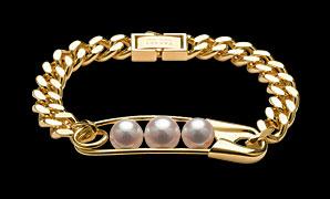 refined rebellion bracelet