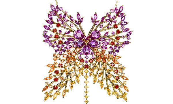 mimic butterfly