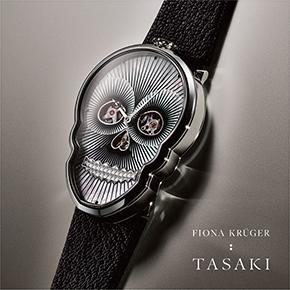 TASAKI TIMEPIECES